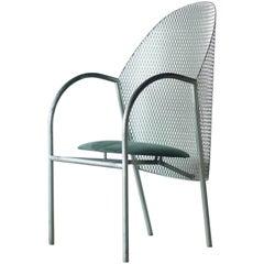 HAL Chair Shiro Kuramata