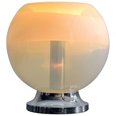 Mazzega, Venezia 1970s Table Lamp