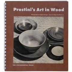 James Prestini Monograph