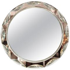 Mirror Made by Cristal Arte