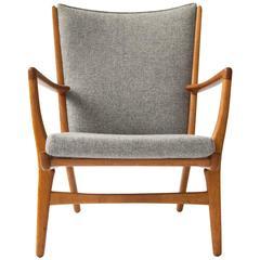Hans J. Wegner AP-16 Lounge Chair, Denmark