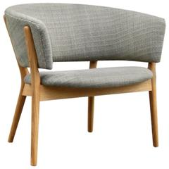 Nanna Ditzel ND83 Armchair in Oak