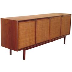 Server or Credenza in the Style of Florence Knoll
