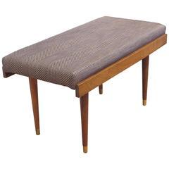 1960s Bench