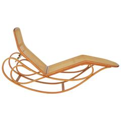 Edward Wormley for Dunbar Rocking Chaise