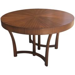 T.H. Robsjohn-Gibbings Dining Table