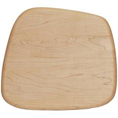 Medium Square Maple Cutting Board