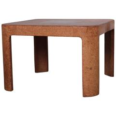 Custom Occasional Table by Paul Frankl for the Goodrich Residence