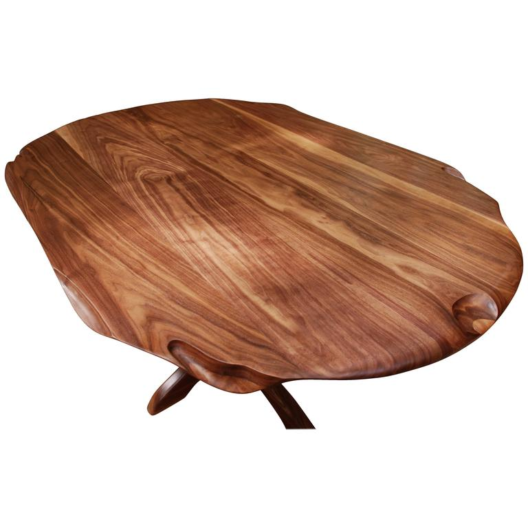 """""""Tutu"""" Breakfast Table by Michael Coffey, Designed 2011 For Sale"""