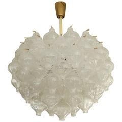 Grand Scale Tulipan Chandelier
