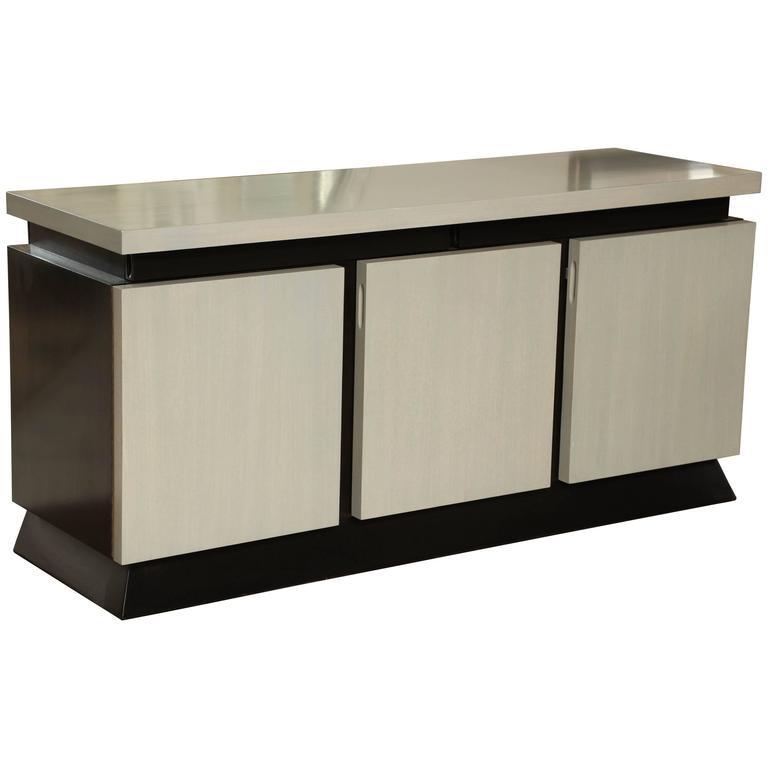 Modernist Dresser For Sale