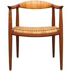 "Hans Wegner ""The Chair"" Johannes Hansen"