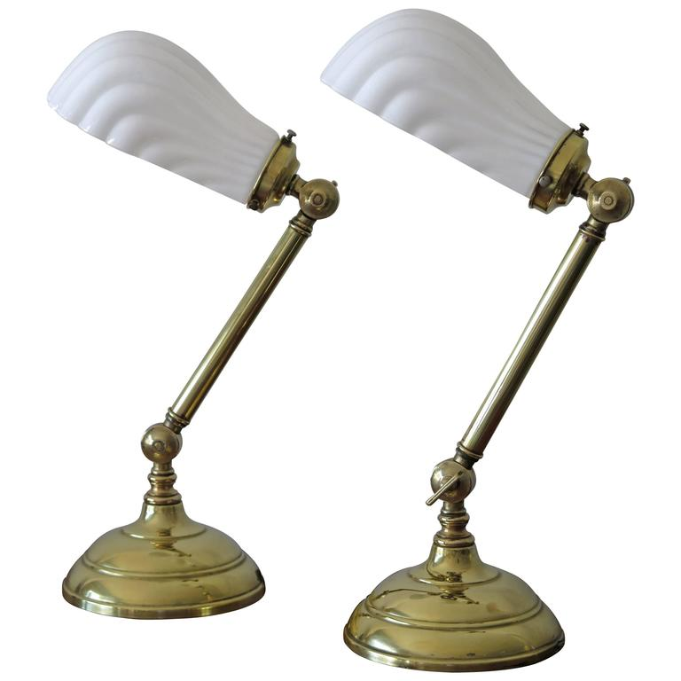 Pair of Faries Table Lamps