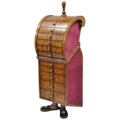 """Theodore Alexander Althorp Living """"the Portly Gentleman"""" Dressing Chest"""