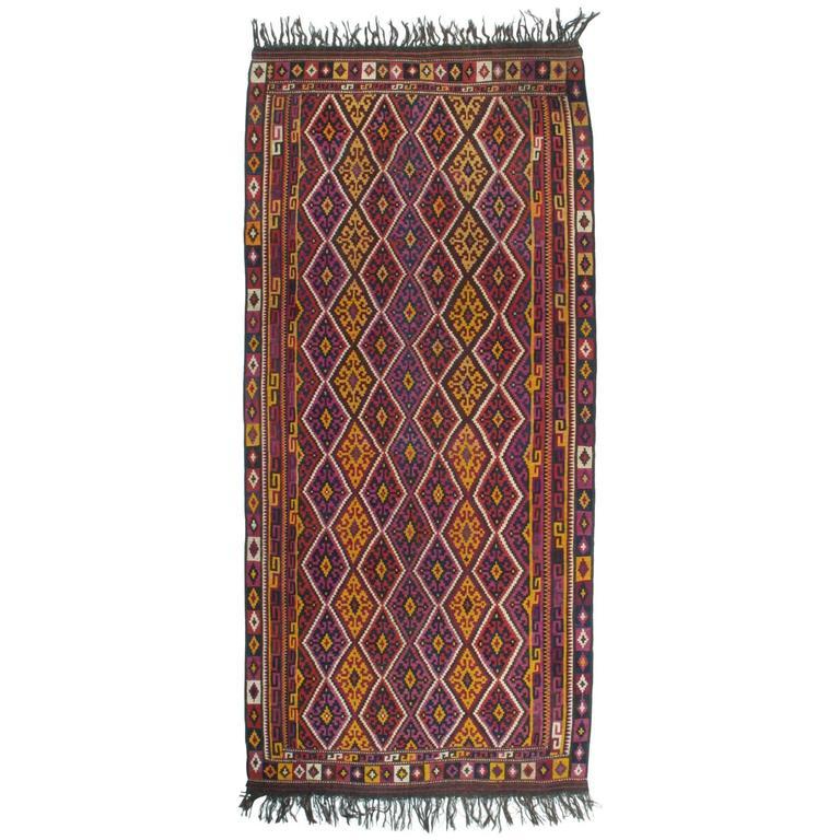Uzbek Kilim