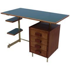 1950s Mid-Century Modern Italian Desk