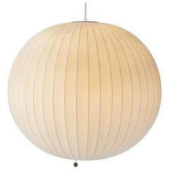 George Nelson Bubble Lamp
