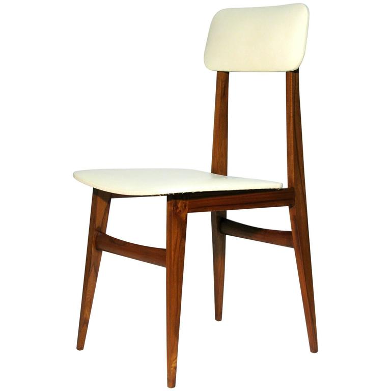 Italian Modernist Chair For Sale At 1stdibs