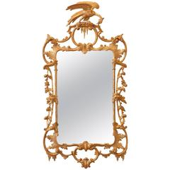18th Century Georgian Mirror