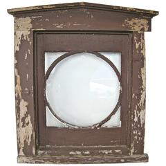 Early Classically Inspired Window