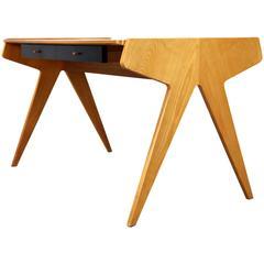 Desk Designed by Helmut Magg for WK, Germany