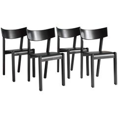 Ralf Lindberg Dining Chairs