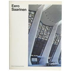 Eero Saarinen, Library of Contemporary Architects, 1971
