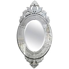 Venitien Mirror