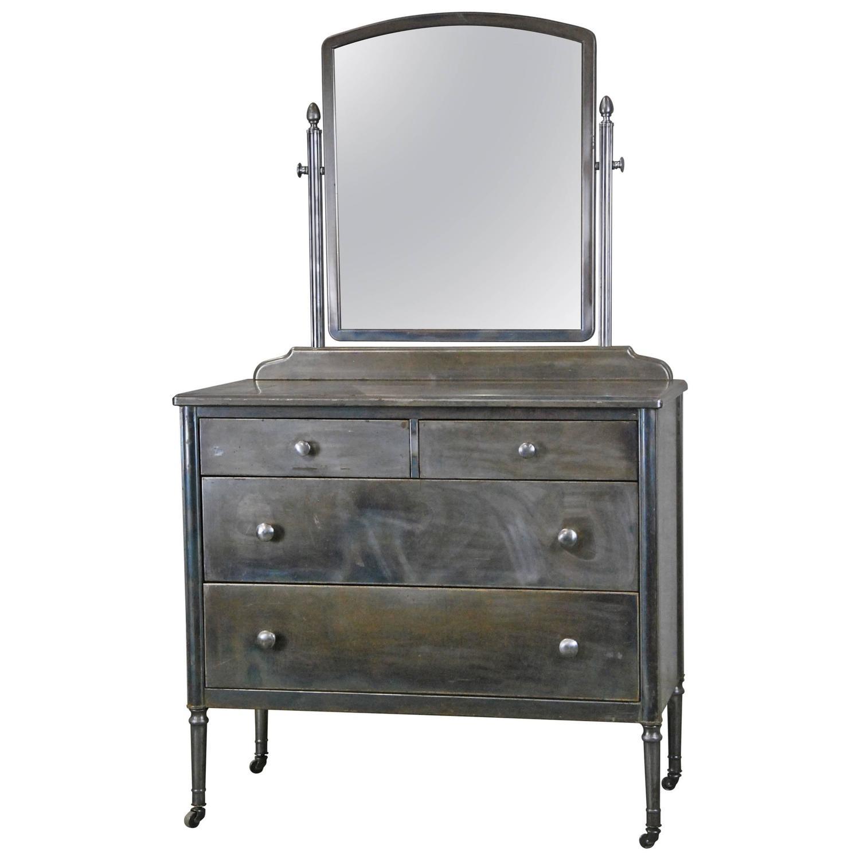 vtg 1940 50s simmons furniture metal medical. Vtg 1940 50s Simmons Furniture Metal Medical