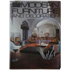 Modern Furniture and Decoration
