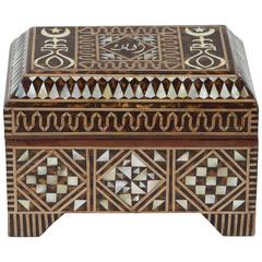 Antique Vintage Jewelry Boxes For Sale in Los Angeles Near Me