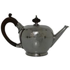Geo I Teapot