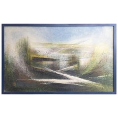 """Imaginary Landscape,"" by Masayoshi Kasugai"