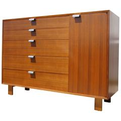 BSC Dresser/ Cabinet by George Nelson for Herman Miller