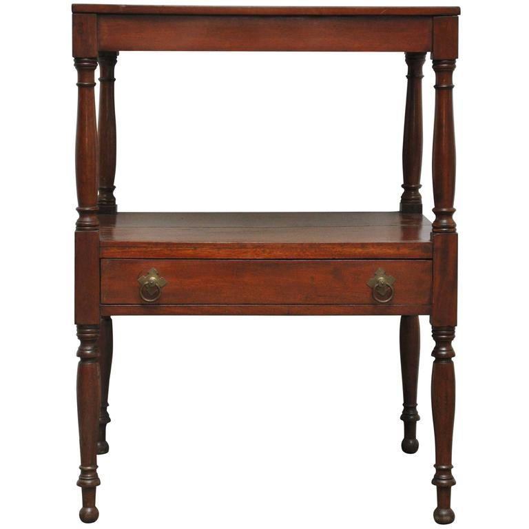 english style side table for sale at 1stdibs. Black Bedroom Furniture Sets. Home Design Ideas