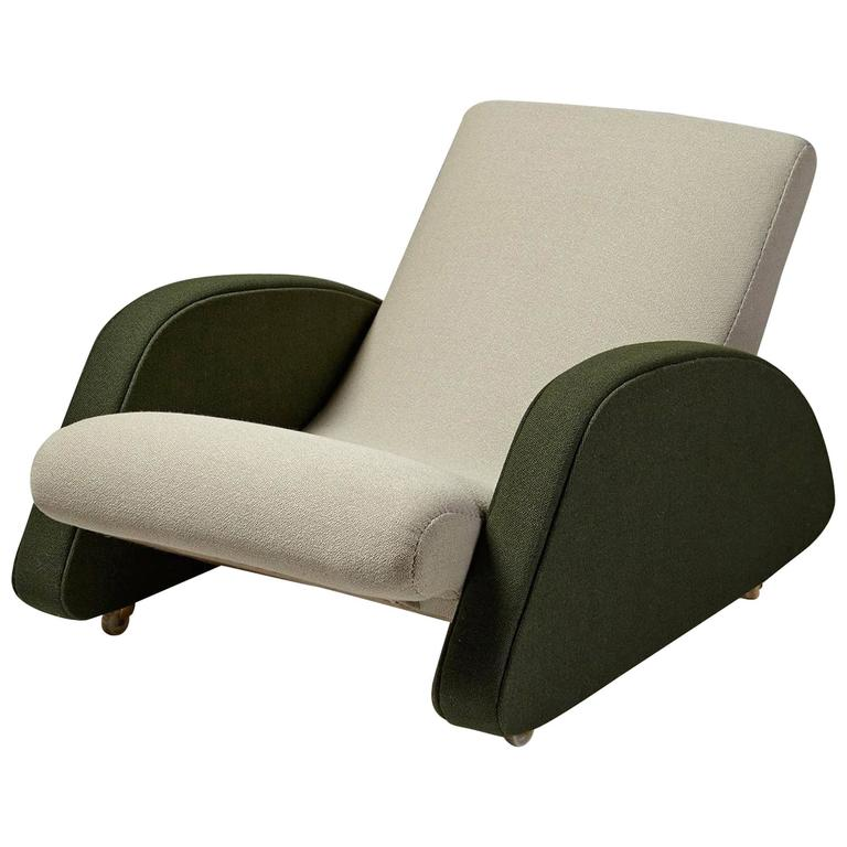 Armchair Designed By Bo Wretling For Otto Wretling Sweden 1930s For Sale At 1stdibs
