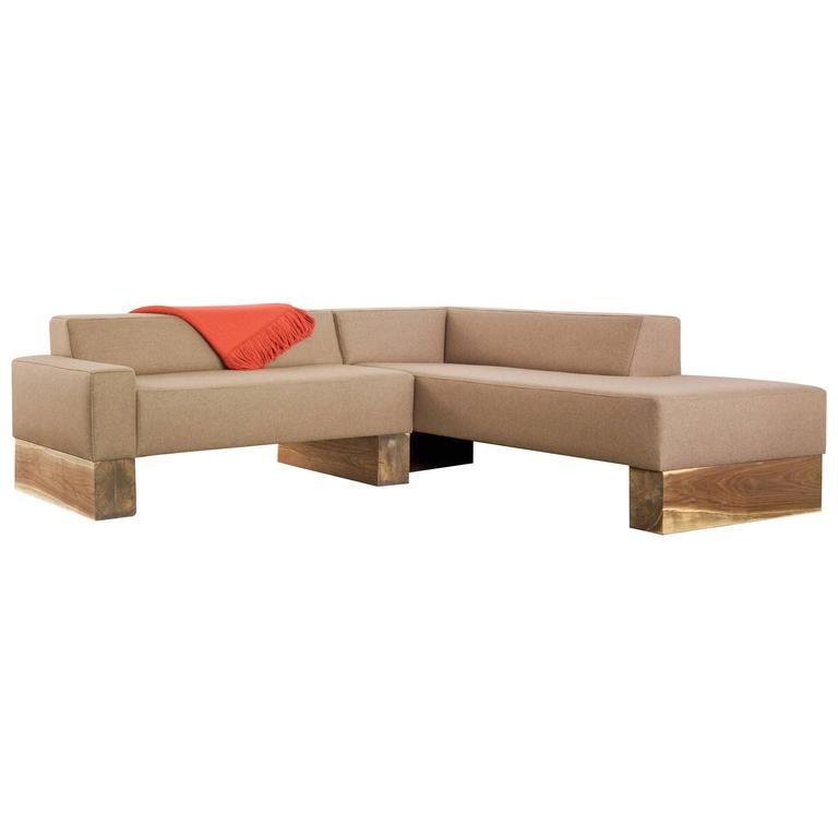 Shimna Beam Sectional Sofa