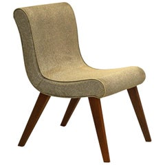 Early Chair Attributed to Jens Risom for Knoll