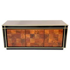 Willy Rizzo Credenza
