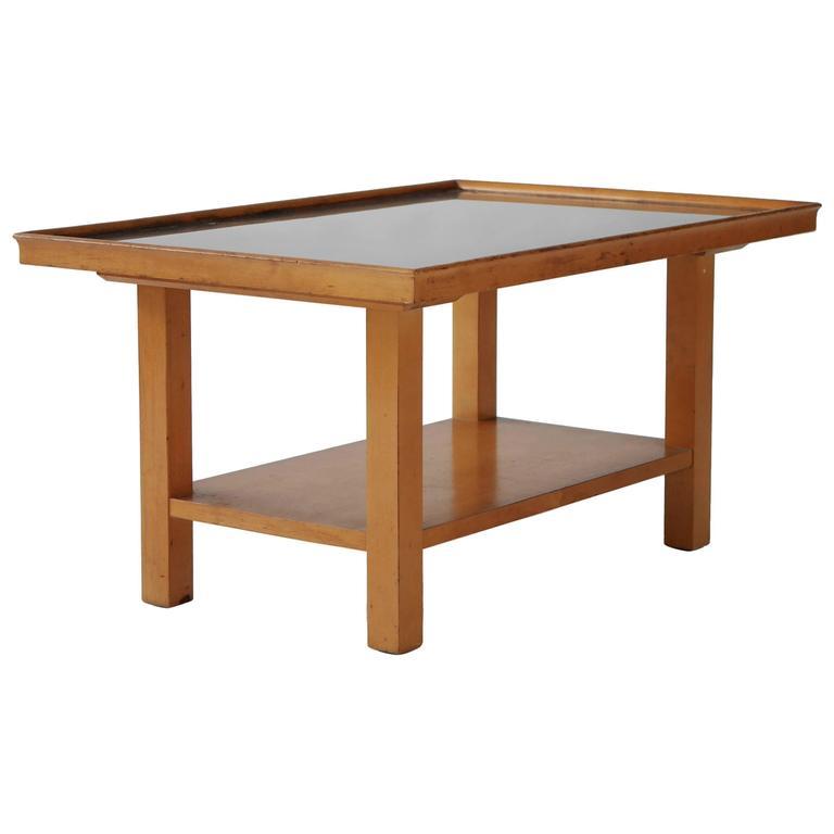 Eliel saarinen lamp table for sale at 1stdibs for Eliel saarinen furniture