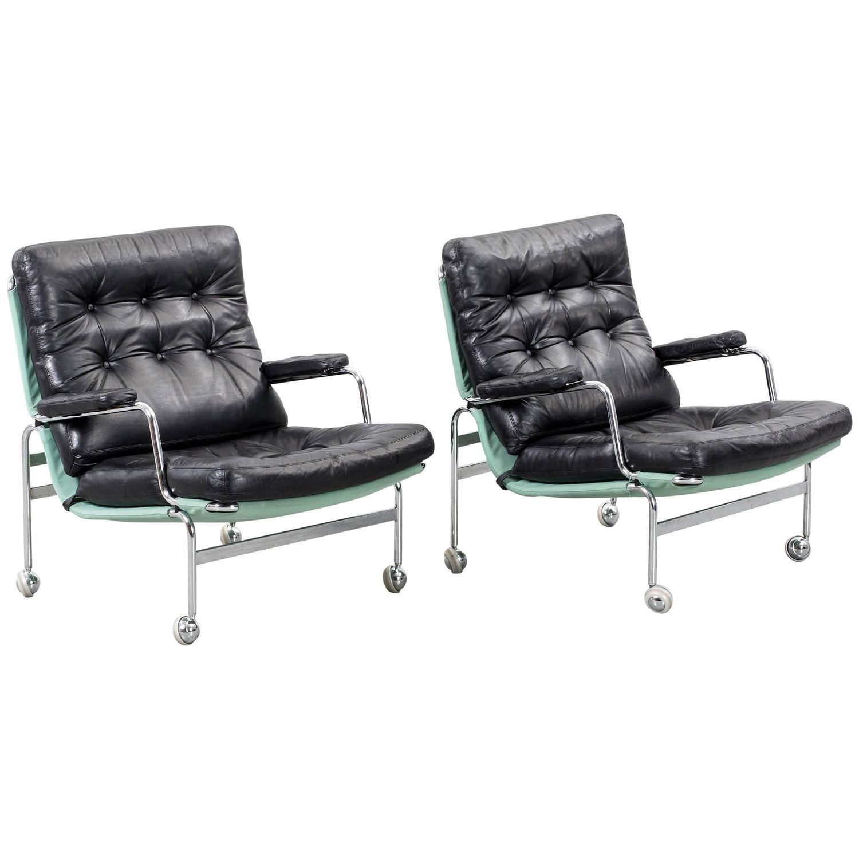 Bruno Mathsson Furniture 155 For Sale at 1stdibs