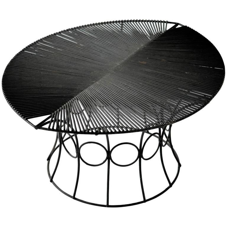 John Risley Leaf Table