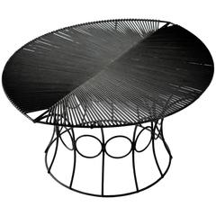 John Risley Leaf Table