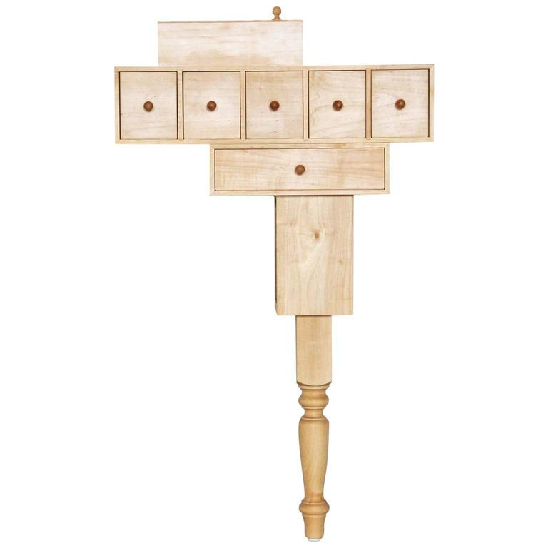 Entry Console in Maple by Pelle