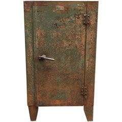 Heavy Duty Industrial Locker Cabinet