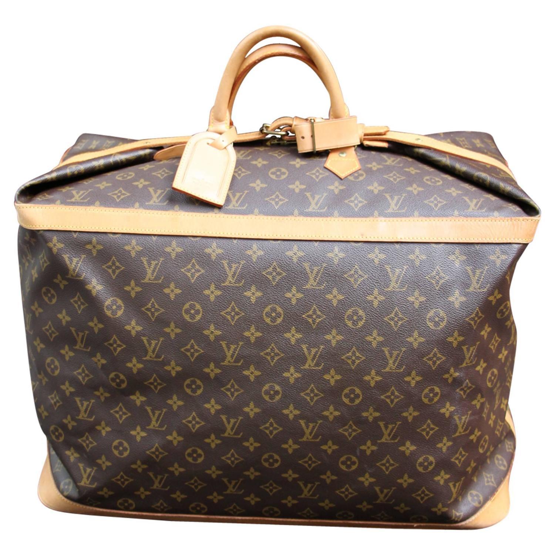 Louis Vuitton Largetravel Bag At 1stdibs