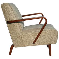 Lounge Chair by Thonet
