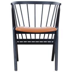 Scandinavian Chair or Armchair Sibast N°8