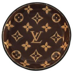 Louis Vuitton Bowl, 20th Century