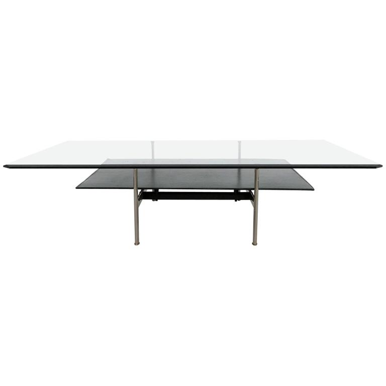 Diesis Coffee Table By Antonio Citterio And Paolo Nava For B B Italia At 1stdibs